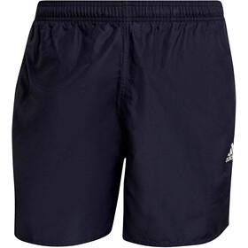 adidas Solid CLX Short Length Shorts Men, azul